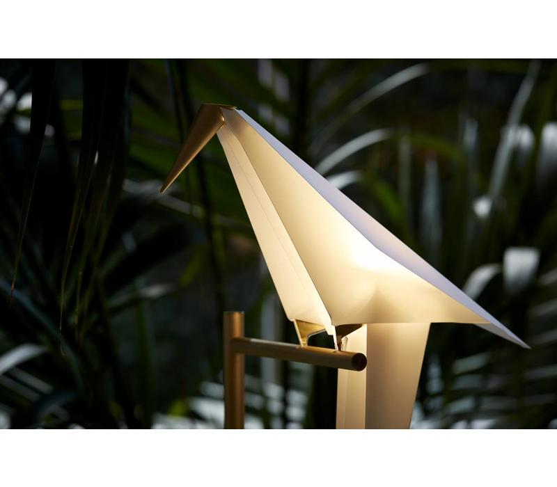 Perch Light vloerlamp