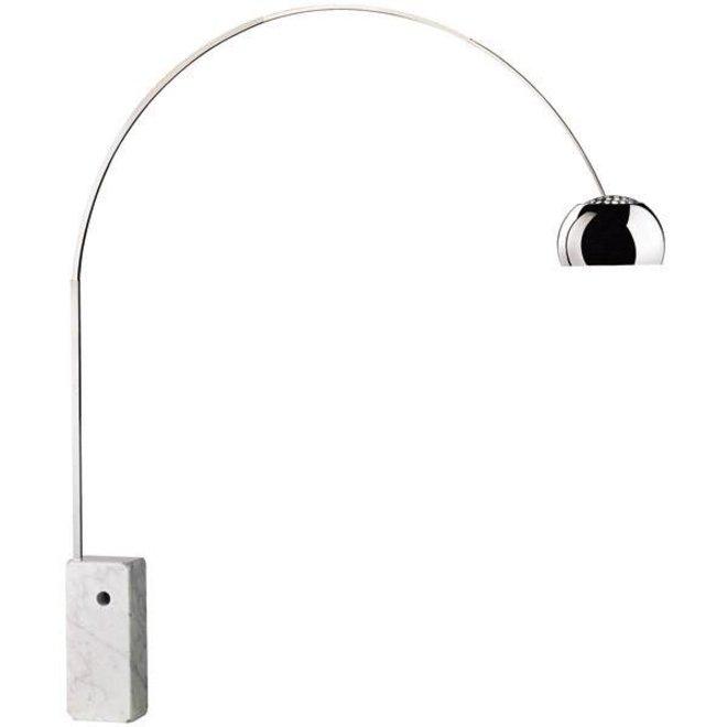 Arco vloerlamp LED