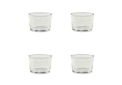 Hay Design Hay Glass set van 4