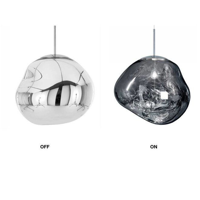 Tom Dixon Hanglamp Melt