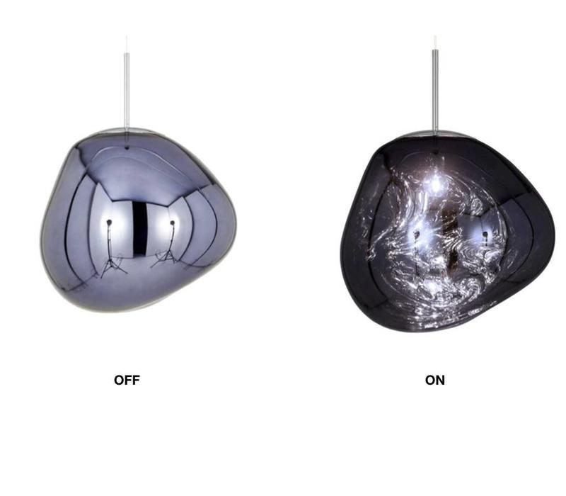 hanglamp Melt mini