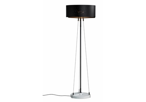 Tonone vloerlamp Orbit under the stars