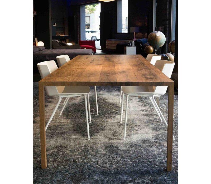 tafel Tense fine wood