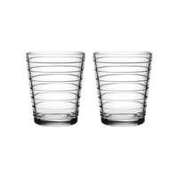 Aino Aalto glas set van 4