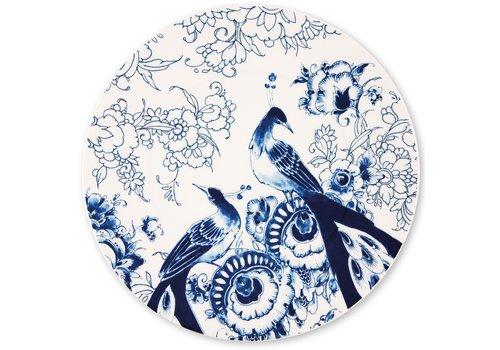 Royal Delft Delfts Blauw onderbord 30,5 cm
