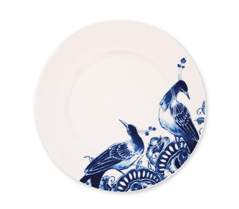 Delfts Blauw dessertbord 23,5 cm