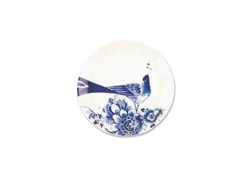 Royal Delft Delfts Blauw gebaksbord 17 cm
