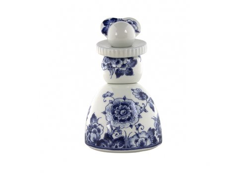 Royal Delft Proud Mary - Classic Flowers 02