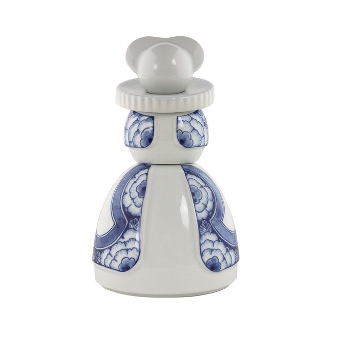 Royal Delft Proud Mary - Ribbon Flower N05