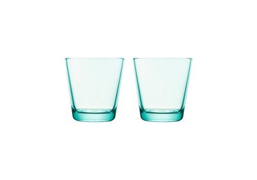 iittala Kartio glas set van 2