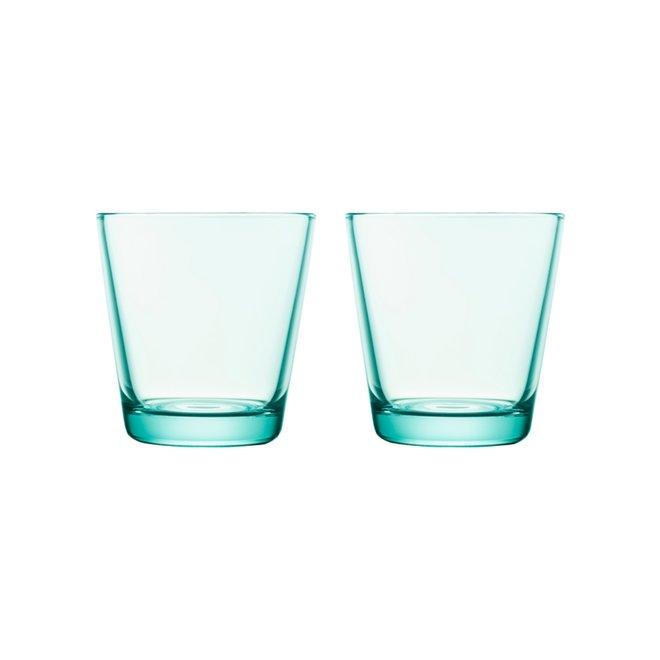 Kartio glas 21cl set van 2