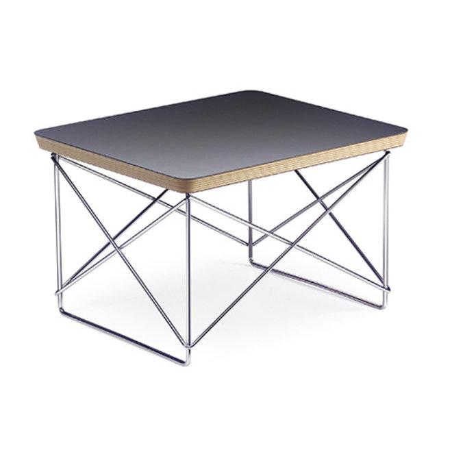 Occasional Table LTR Zwart