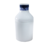 Royal Delft Collar Bottle