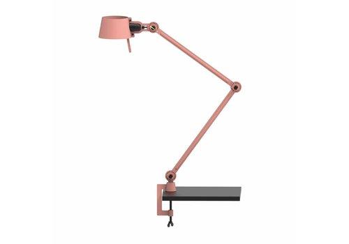 Tonone Bolt Bureaulamp Twee Armen Met Klem
