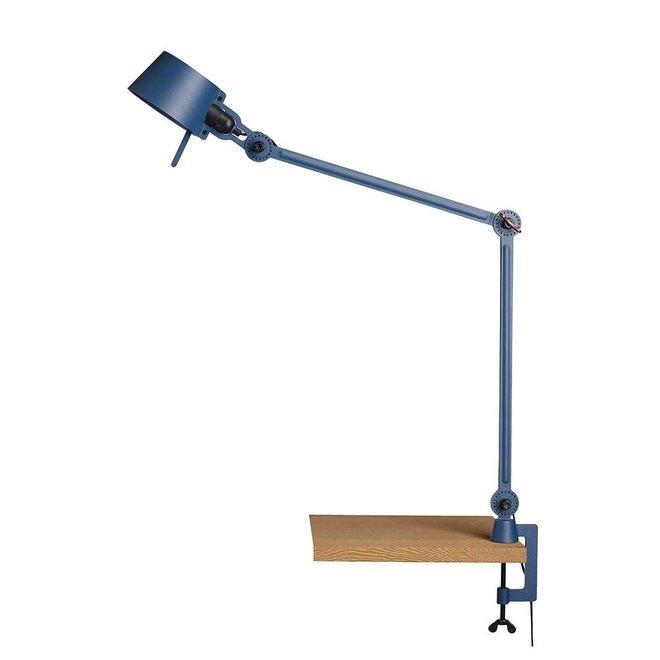 Bolt Bureaulamp Twee Armen Met Klem