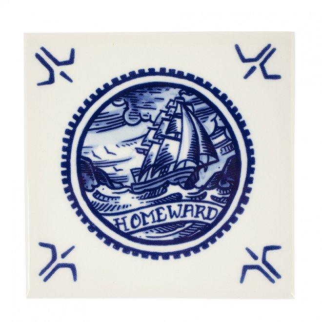 Schiffmacher Tegel Homeward