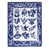 Royal Delft Schiffmacher Applique Old School Collection