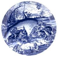 Schiffmacher Bord Pisces Bruegel