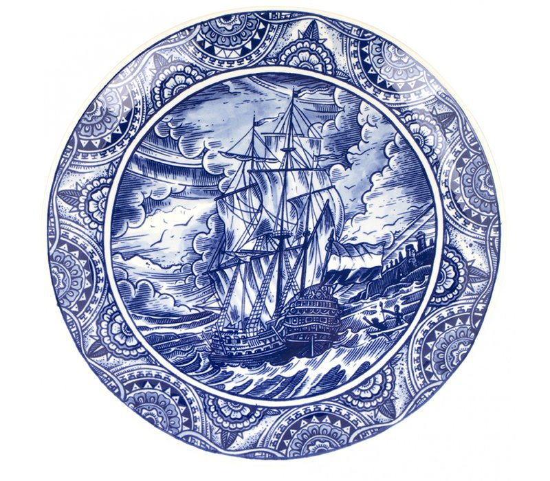 Schiffmacher Bord Paaseiland