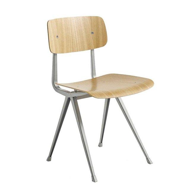 Result Chair Stoel Beige frame