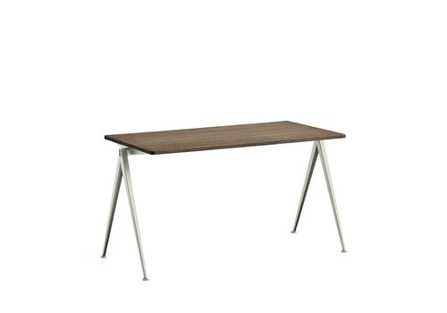 Hay Design Pyramid Table Tafel 01 Beige frame