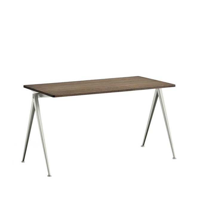 Pyramid Table Tafel 01 Beige frame