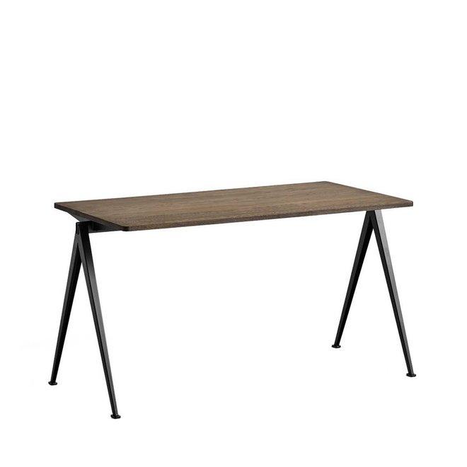 Pyramid Table Tafel 01 Zwart frame
