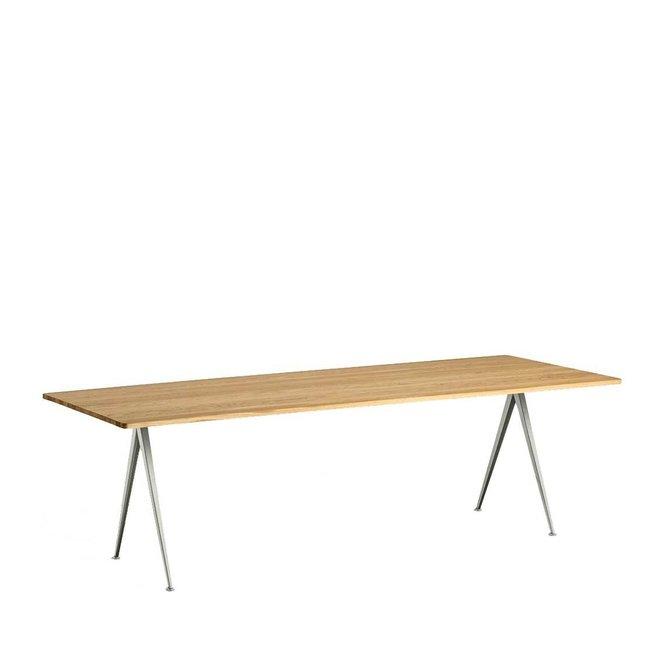 Pyramid Table Tafel 02 Beige Frame