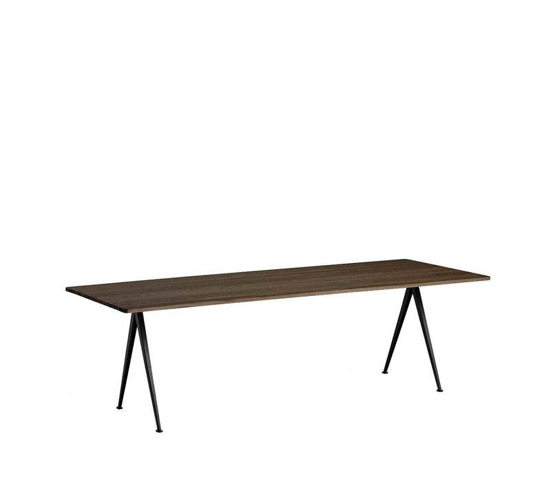 Pyramid Table Tafel 02 Zwart Frame