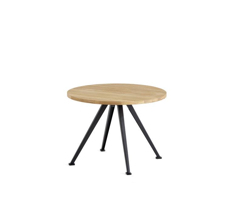 Pyramid Coffee Table 51 Zwart Frame