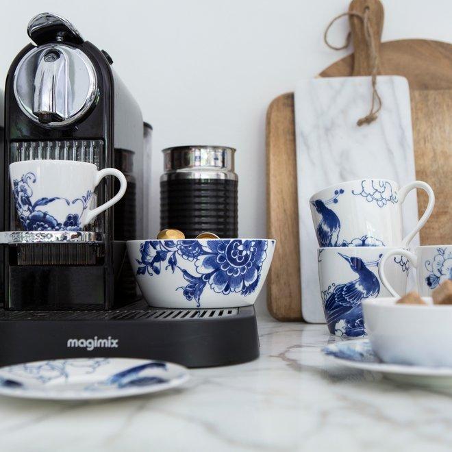 Espresso/koffiekop & schotel
