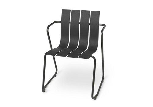 Mater Design Ocean Chair Stoel