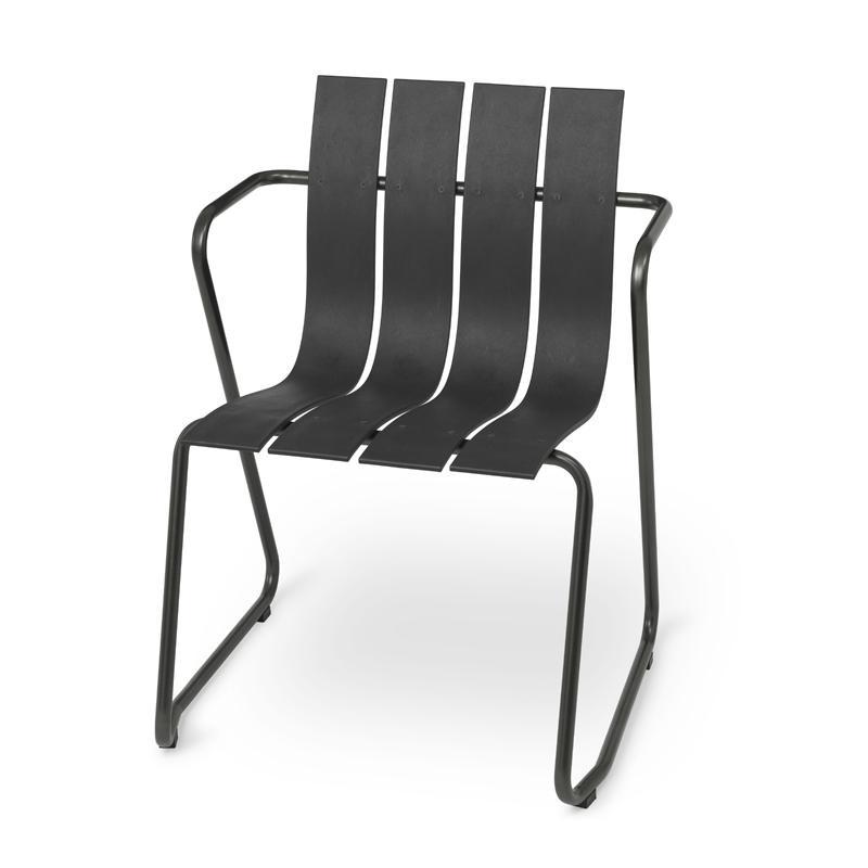 Beroemde Design Stoelen.Ocean Chair Stoel Design Van Teun