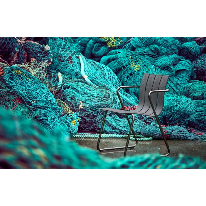Ocean Chair Stoel