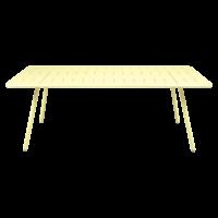 Rectangular Table 100 X 207 CM Luxembourg