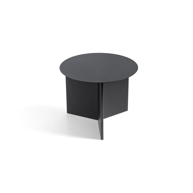 Slit Table Round Bijzettafel