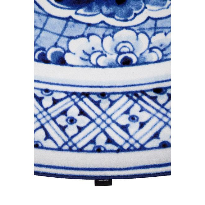 Delft Blue Plate