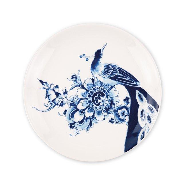 Dessertbord coupe 21,5 cm