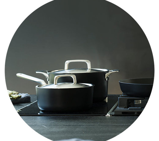 De keuken accessoires van Teun