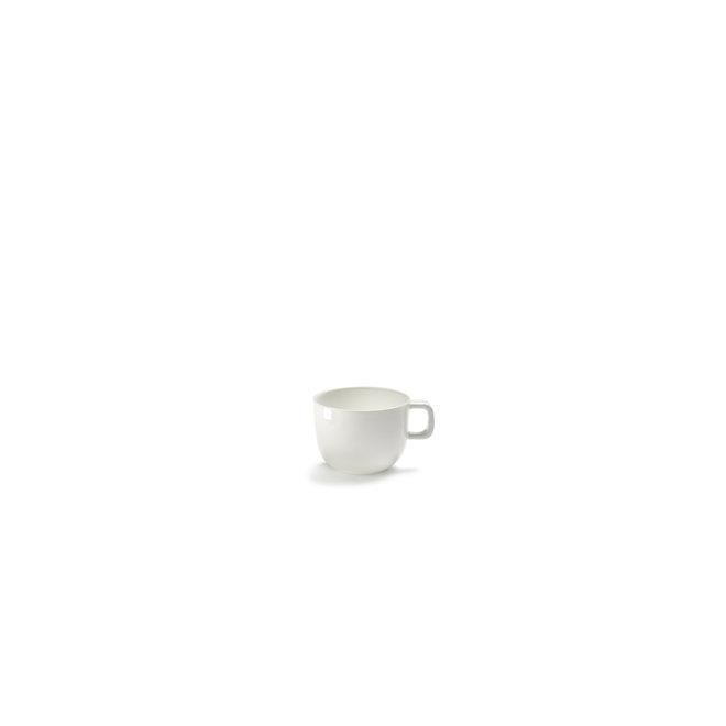 Espressokop Geglazuurd Base