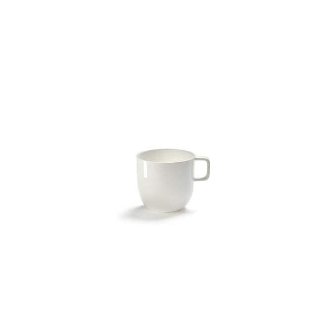 Koffiekop Base Geglazuurd