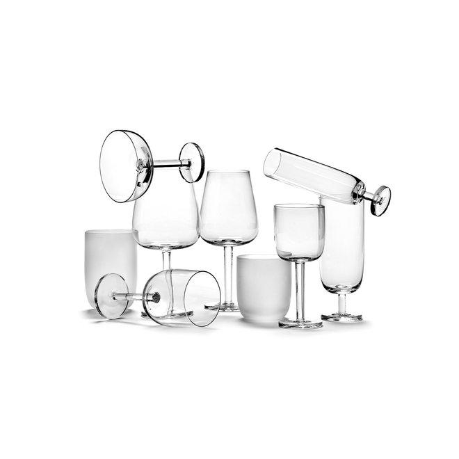 Champagneglas Base