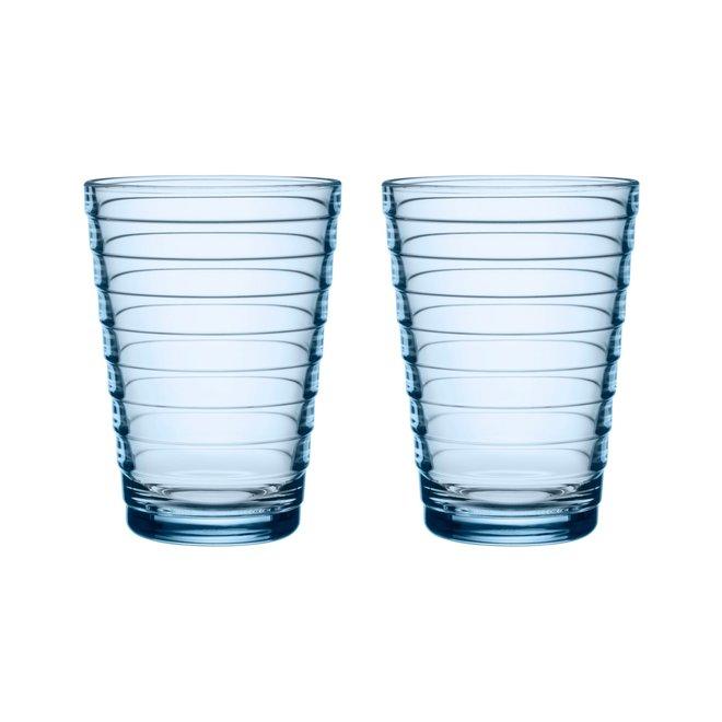 Aino Aalto Glas 33cl  - 2 Stuks