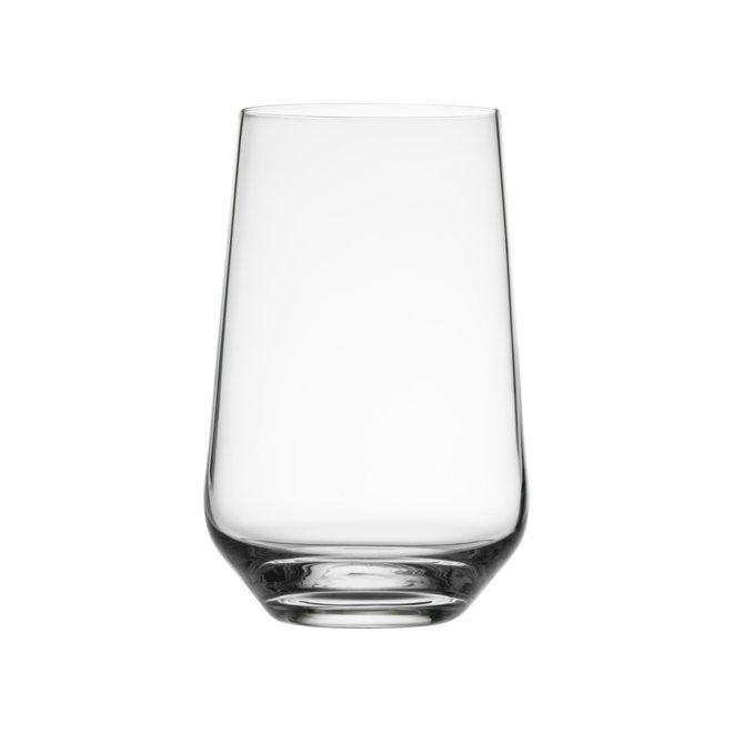 Essence Longdrinkglas - 55 cl  - 2 Stuks