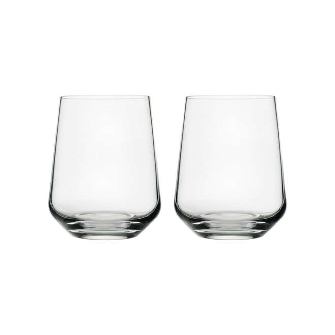 Essence universeel glas 35cl set van 2