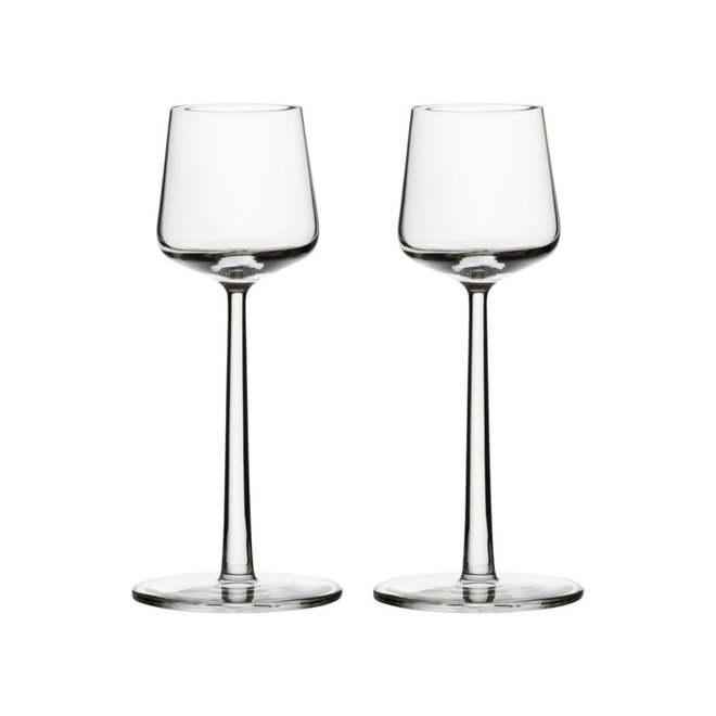 Essence sherryglas 15 cl set van 2