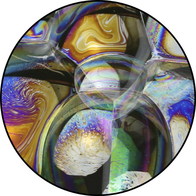 Bubble Oil Zoom