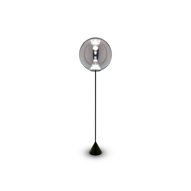 Globe Cone Vloerlamp