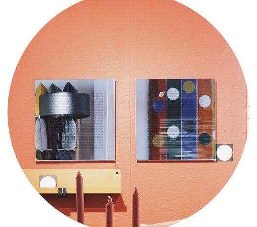 Onze collectie design spiegels