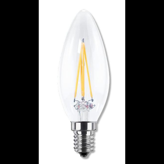 Vintage LED lamp e14